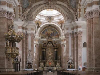 Dom St. Jakob ©TVB Innsbruck  Patrick Saringer