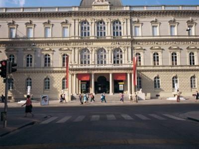 Ferdinandeum ©TVB-Innsbruck