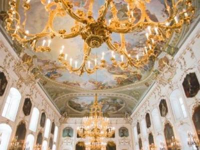 Hofburg ©TVB Innsbruck  Roger Rovira