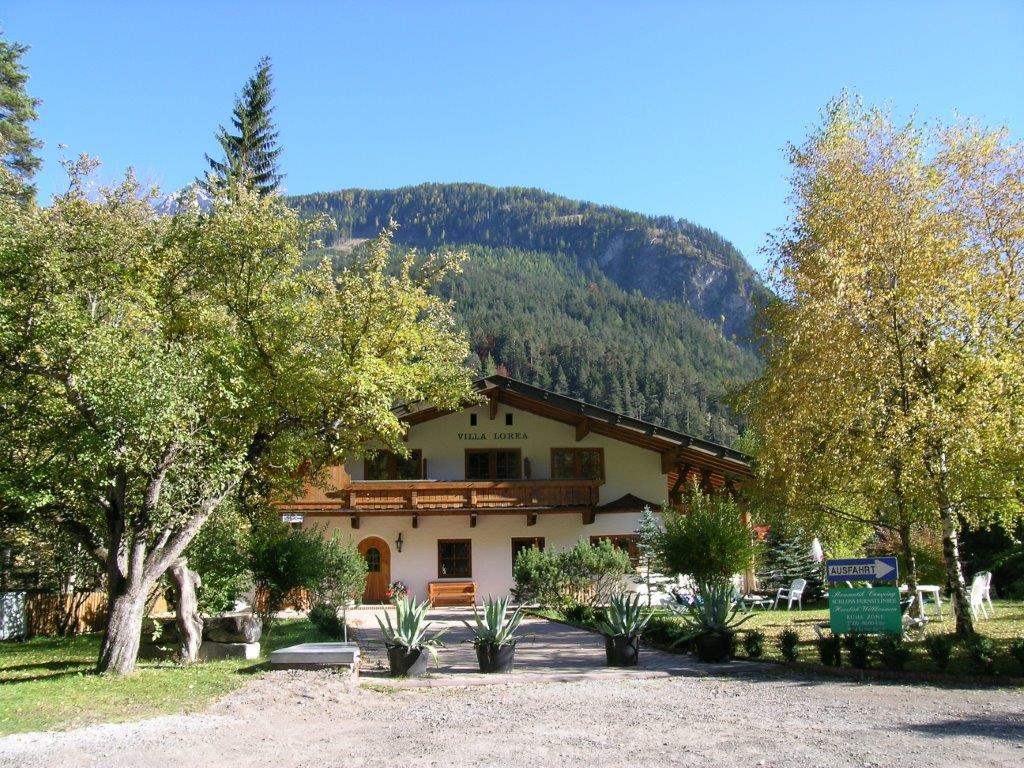villa-lorea