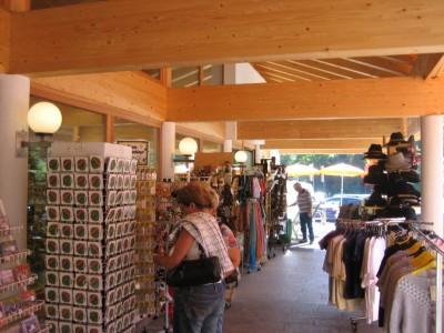 Tyrol Shop Fernsteinsee