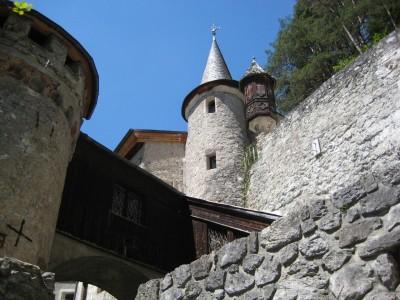 Naturresort Hotel Schloss Fernsteinsee