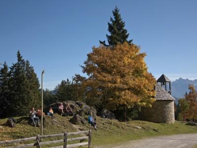 Vital erleben Naturresort Hotel Schloss Fernsteinsee